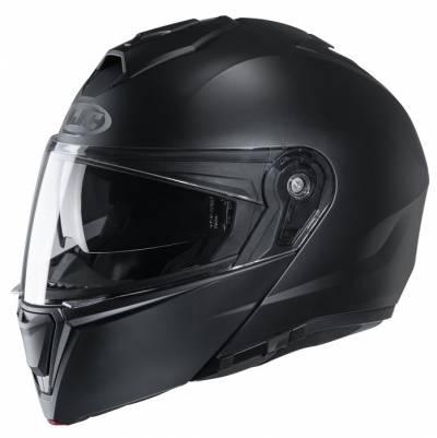 HJC Helm i90, schwarz matt