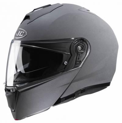 HJC Helm i90, stone grey