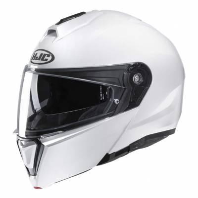 HJC Helm i90, weiß