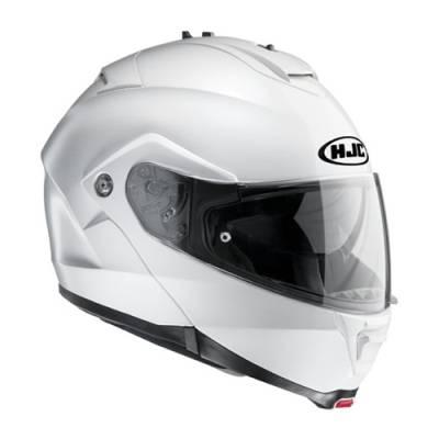HJC Helm IS-MAX II Blanc Perle, perl-weiß