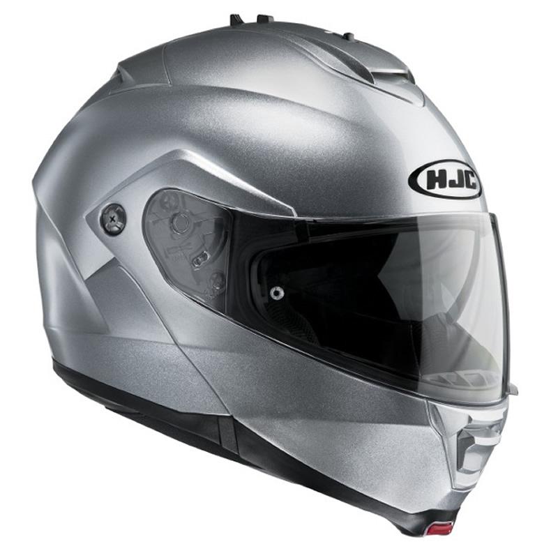 HJC Helm IS-MAX II METAL / CR Silver