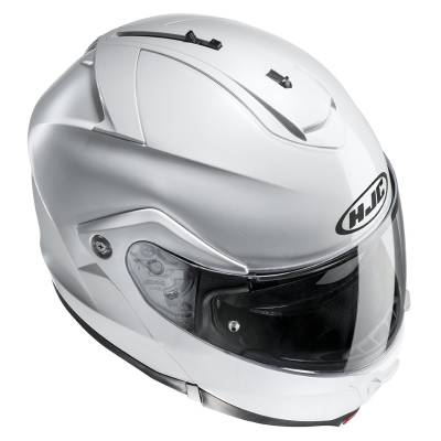 HJC Helm IS-MAX II Metal, pearl white