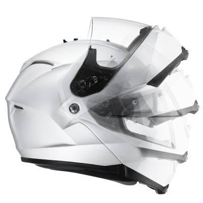 HJC Helm IS-MAX II Metal, pearl white