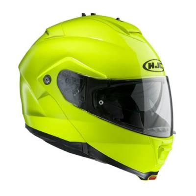 HJC Helm IS-MAX II Vert Fluo, fluo-grün