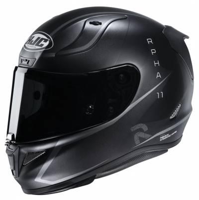 HJC Helm RPHA 11 Jarban MC5SF, schwarz-grau matt