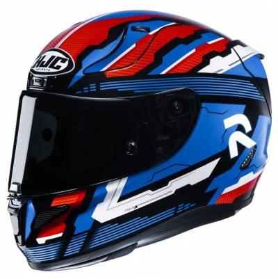 HJC Helm RPHA 11 Stobon MC21, blau-rot-weiß