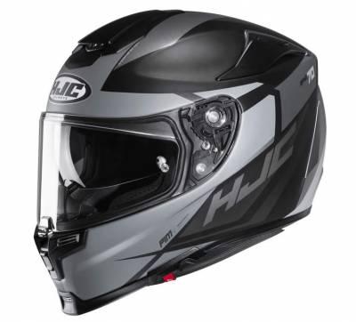 HJC Helm RPHA 70 Sampra MC5SF, schwarz-grau matt