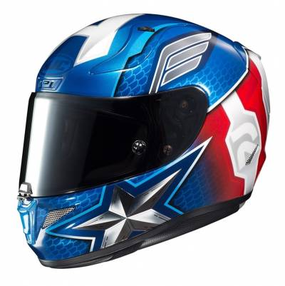 HJC Helm RPHA11 Captain America Marvel MC