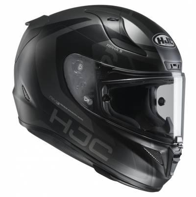 HJC Helm RPHA11 Chakri MC5SF, schwarz-grau matt