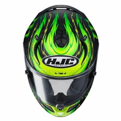 HJC Helm Rpha11 Crutchlow MC4HSF