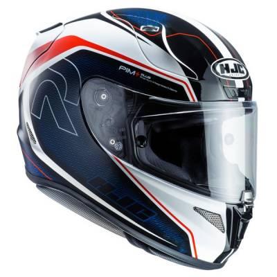 HJC Helm RPha11 Darter MC21, blau-weiß-rot