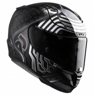 HJC Helm RPHA11 Kylo Ren MC5SF Marvel, anthrazit-silber