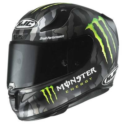 HJC Helm Rpha11 Military Camo MC5SF