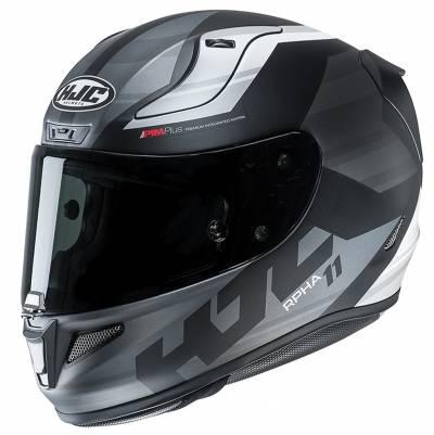 HJC Helm RPHA11 Naxos MC5SF, schwarz-grau-weiß