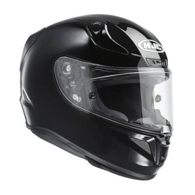 HJC Helm RPha11 Noir Metal, schwarz