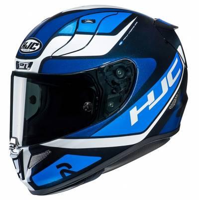 HJC Helm RPHA11 Scona MC2, blau-weiß