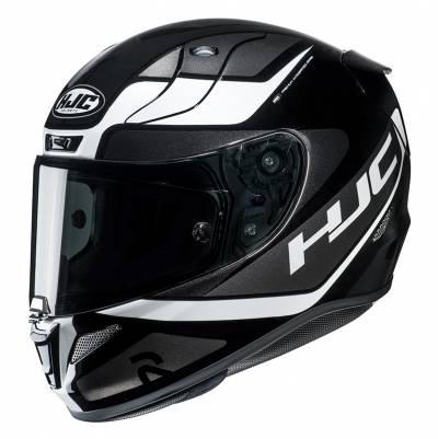 HJC Helm RPHA11 Scona MC5, schwarz-weiß-silber