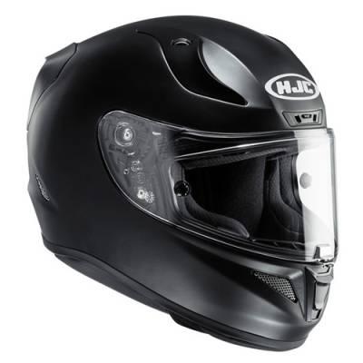 HJC Helm RPha11 Semi Flat, schwarz seidenmatt