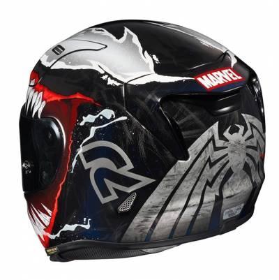 HJC Helm RPHA11 Venom II Marvel