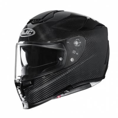 HJC Helm RPHA70 Carbon Solid schwarz