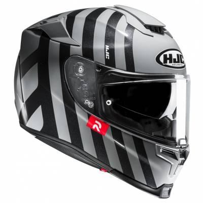 HJC Helm RPHA70 Forvic MC5, grau-schwarz
