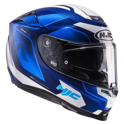 HJC Helm RPHA70 Grandal MC2, blau-weiß