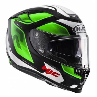 HJC Helm RPHA70 Grandal MC4, grün-weiß-schwarz