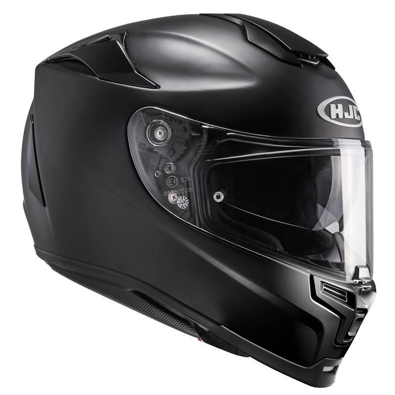HJC Helm RPHA70, schwarz-matt