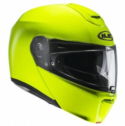 HJC Helm RPHA90, fluogrün
