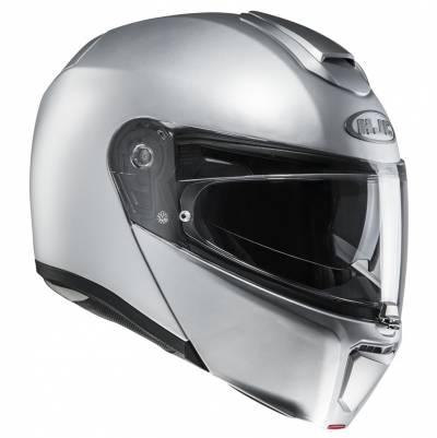 HJC Helm RPHA90, silber matt