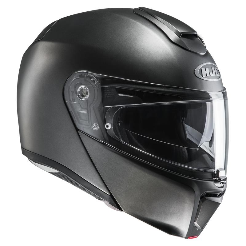 HJC Helm RPHA90, titan matt