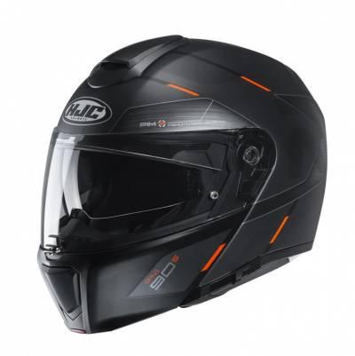 HJC Helm RPHA90S Bekavo, schwarz-fluorot