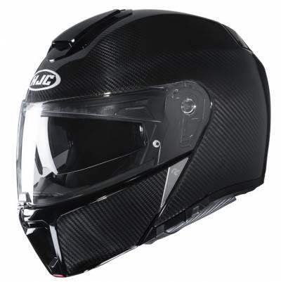 HJC Helm RPHA90S Carbon Solid, schwarz