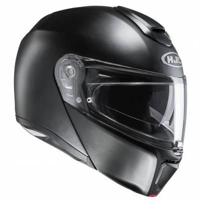 HJC Helm RPHA90S Solid, schwarz matt