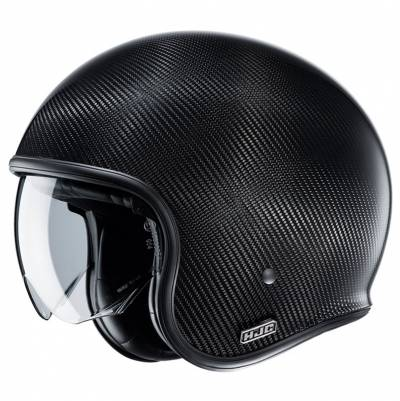 HJC Helm V30 Carbon, schwarz