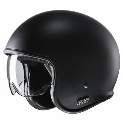 HJC Helm V30, schwarz matt