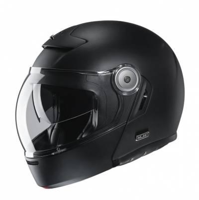 HJC Helm V90 schwarz matt