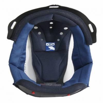 HJC Kopfpolster für RPHA 10 Plus, blau