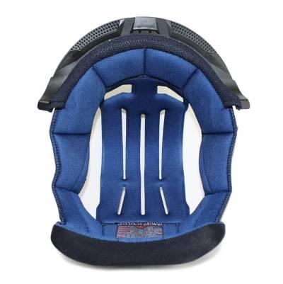 HJC Kopfpolster RPHA-ST, blau