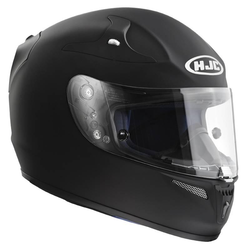 HJC RPHA10+ Flat Black