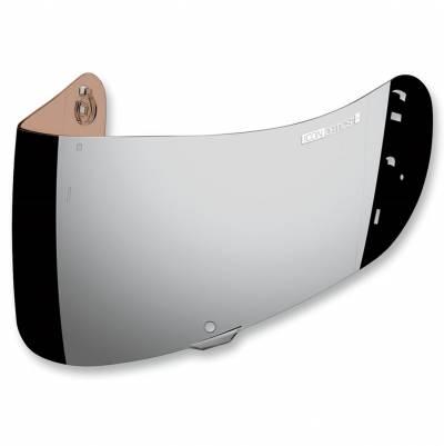 icon Visier für Airform / Airframe Pro / Airmada, silber verspiegelt