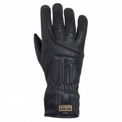 iXS B-Ware - Handschuhe Clint, antik schwarz