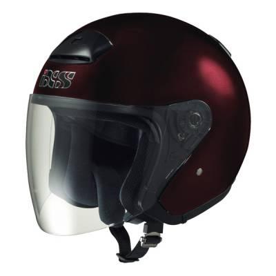iXS B-Ware - Helm HX 118, bordeaux