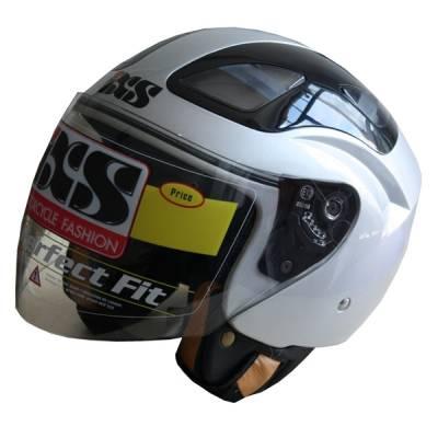 iXS B-Ware - Helm HX 119, silber