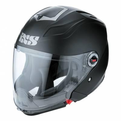 iXS B-Ware - Helm HX 144 Transformer, schwarz-matt