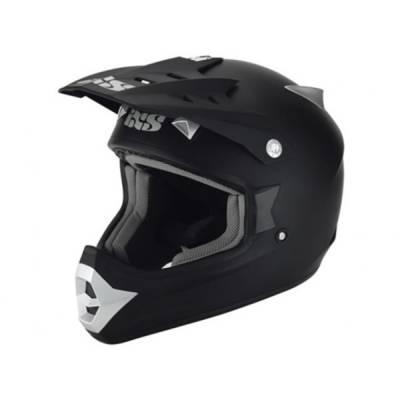 iXS B-Ware Helm HX 274, schwarz-matt