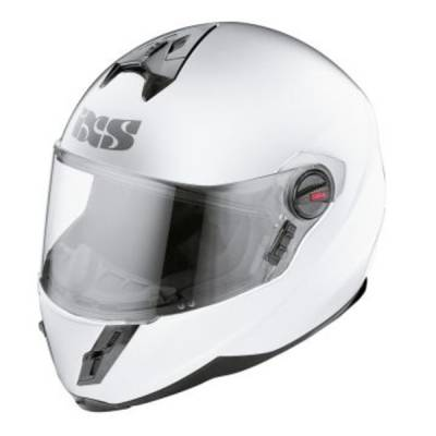 iXS B-Ware Helm HX 399, weiß