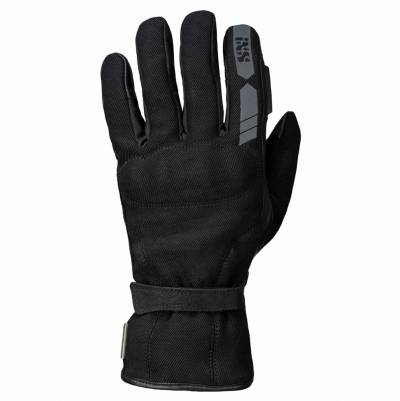 iXS Classic Damen Handschuh Torino-Evo-ST 3.0, schwarz