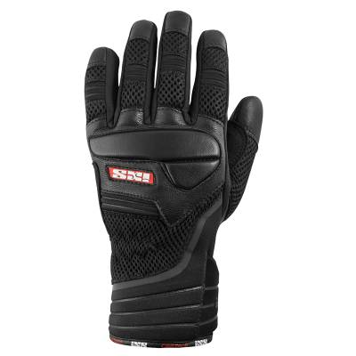 iXS Damen Handschuh Cartago, schwarz
