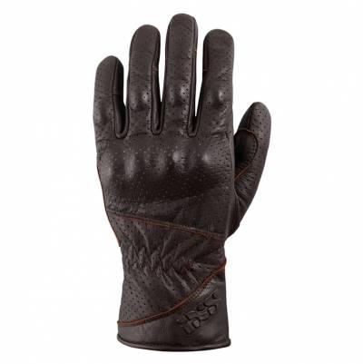 iXS Damen Handschuhe Belfast, antik braun